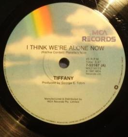 0038 Tiffany 1987 A