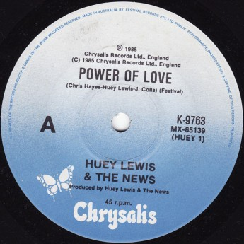 0067 Huey 1985 label