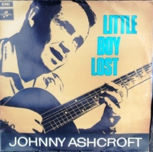 Ashcroft LP cover