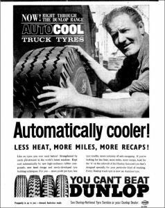 autocool tyres