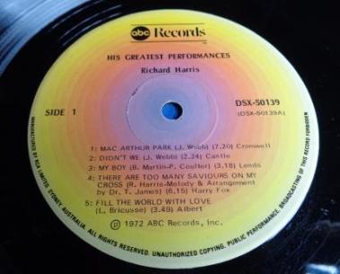 2041 sleeve label