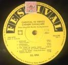 cav label