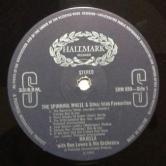 Majella label