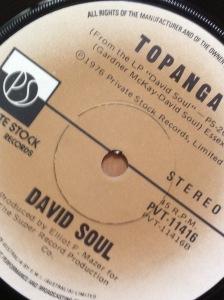 soul topanga