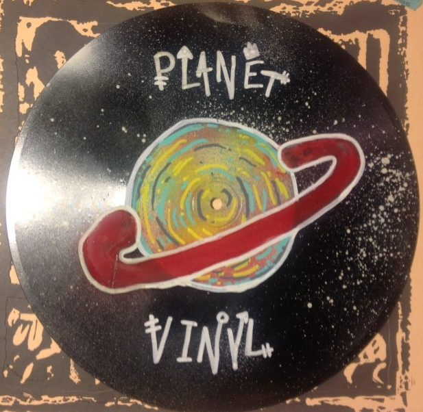 Planet Vinyl